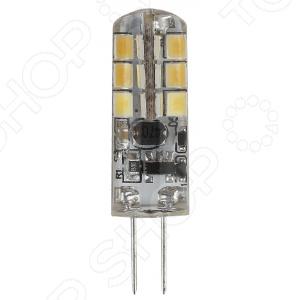 Лампа светодиодная Эра LED-JC-1,5W-12V-840-G4