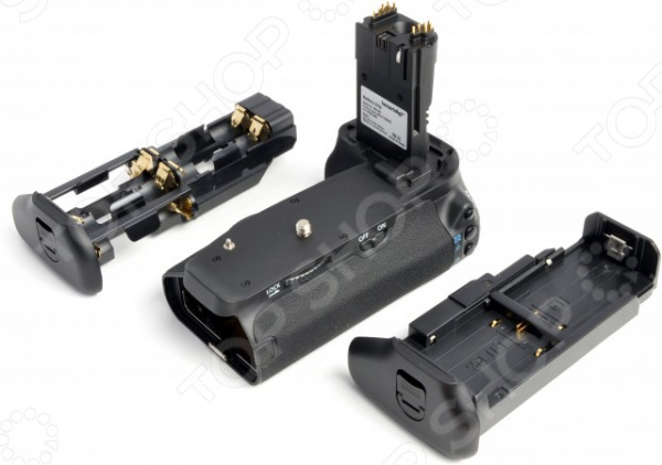 Аккумулятор для камеры CameronSino для Canon EOS 60D, BG-E9