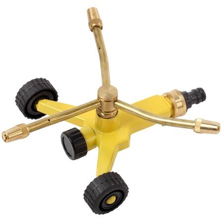 Купить Распылитель на колесах Grinda Classic 8-427616_z01