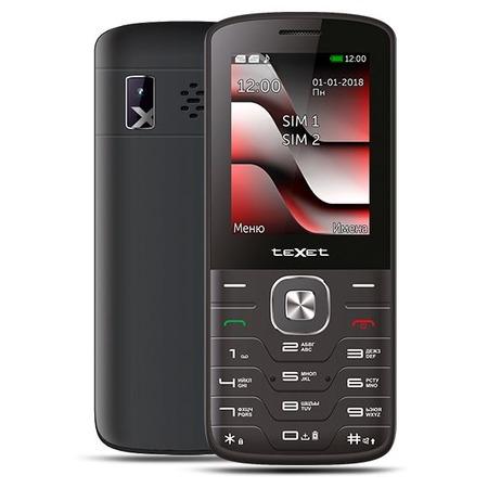 Мобильный телефон Texet TM-D329
