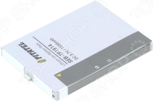 Аккумулятор для телефона Pitatel SEB-TP1914 аккумулятор для телефона pitatel seb tp321