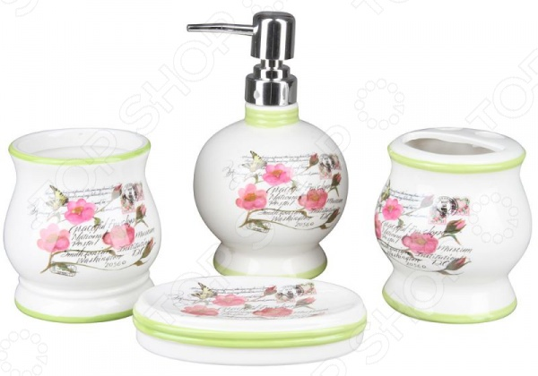 Набор для ванной комнаты Rosenberg RCE-350002-4