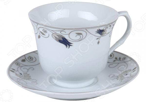 Чайная пара Rosenberg RPO-255107