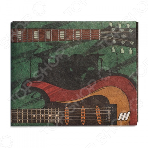 �������� New wallet Guitar