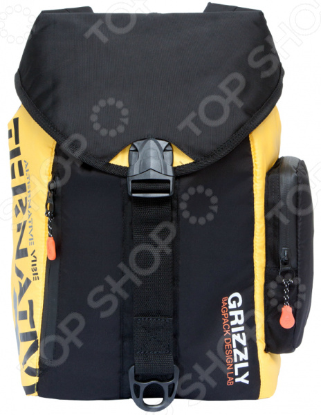 Рюкзак молодежный Grizzly RU-615-1
