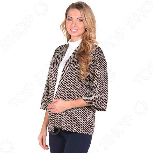 Кардиган для беременных и кормящих мам Nuova Vita 2206.02