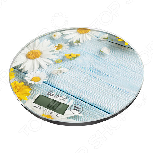 Весы кухонные Home Element HE-SC933 весы кухонные home element he sc933 рисунок
