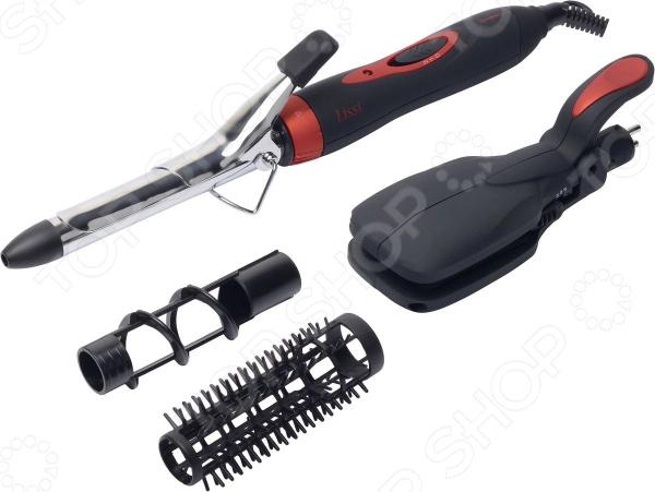 Выпрямитель для волос First 5669-4