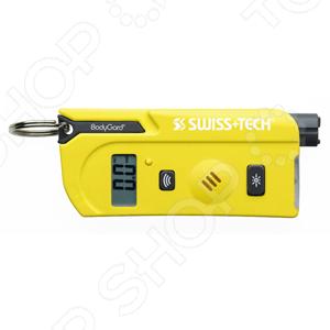 Инструмент автомобильный аварийный Swiss+Tech BodyGard Elite 9-in-1