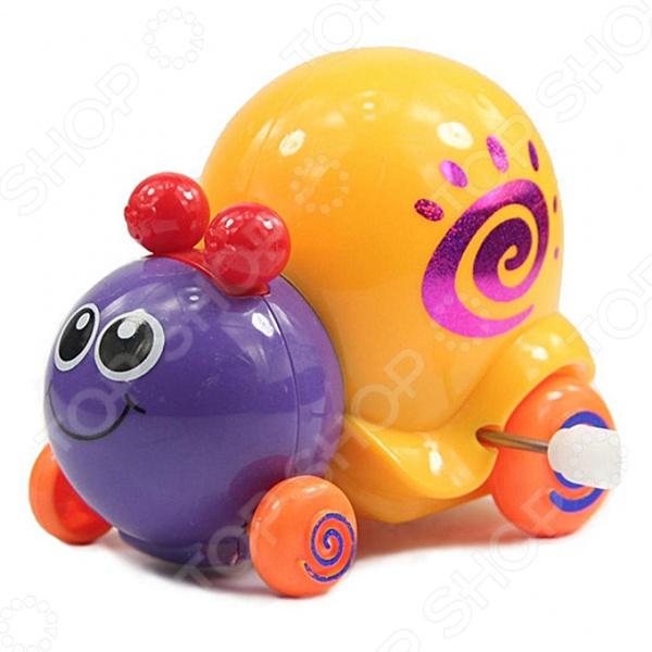 Игрушка заводная 1 Toy «Мелочь а приятно». В ассортименте