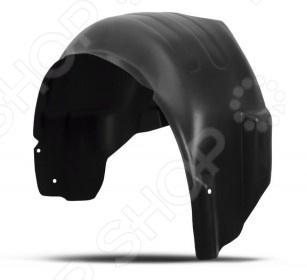 Подкрылок Novline-Autofamily KIA Rio 2011 седан подкрылок с шумоизоляцией задний правый hyundai kia r8460h0103 для kia rio 2017