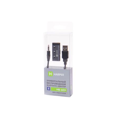 Bluetooth-адаптер для наушников Harper HB-603