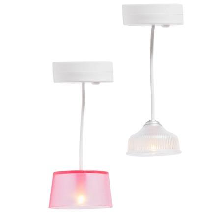 Купить Освещение для домика Lundby «Потолочные люстры»