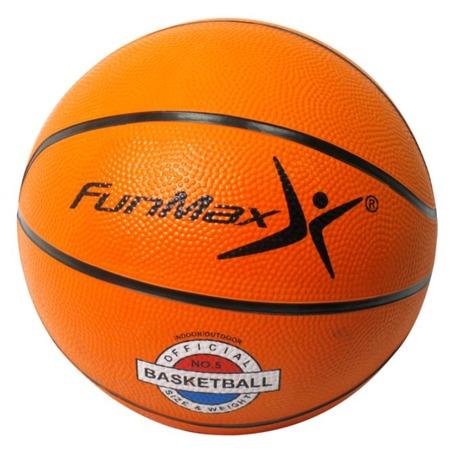 Купить Мяч баскетбольный FunMax СТ85114