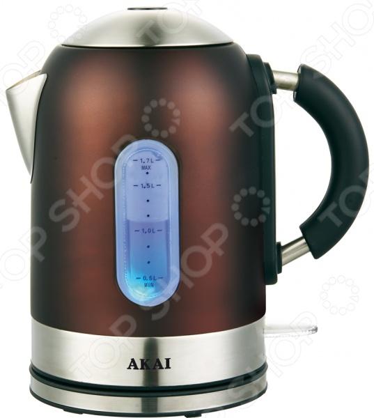 Чайник Akai KM-1023D