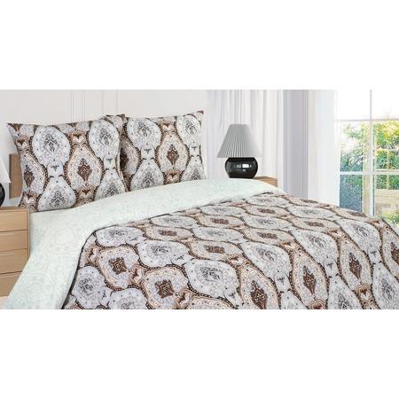 Купить Комплект постельного белья Ecotex «Королевская лилия»