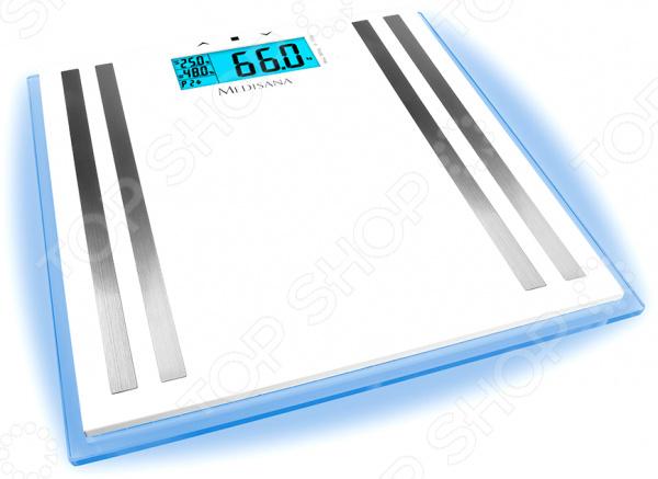 Весы Medisana ISA