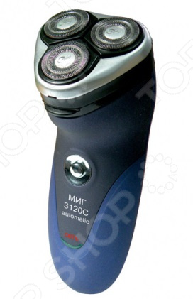Электробритва МИГ 3120С