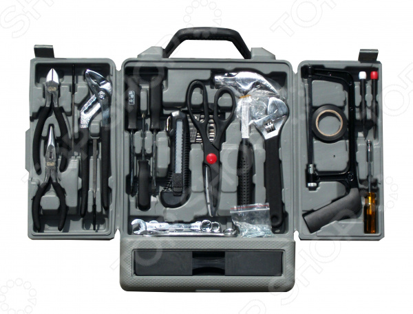 Набор инструментов Komfort KF-990 kit thule honda pilot 5 dr suv 16 north america only acura mdx 5 dr suv 14 north america