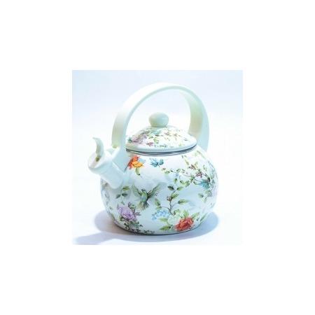 Купить Чайник эмалированный Kelli KL-4456
