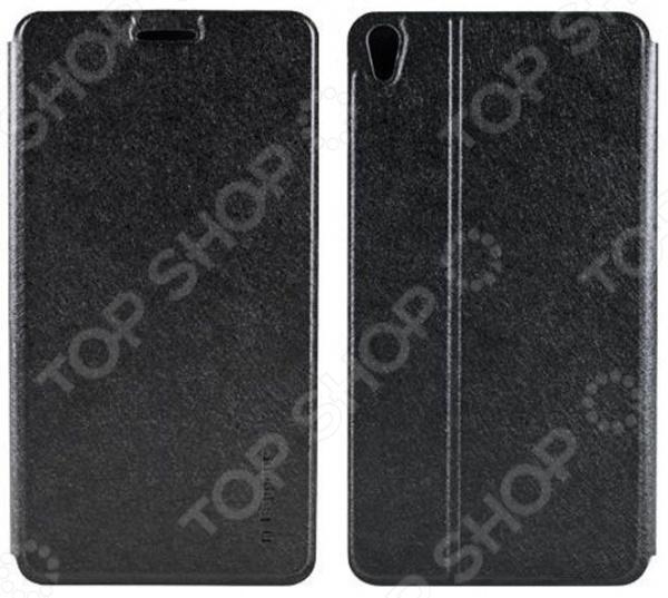 Чехол для планшета IT Baggage для Lenovo Phab PB1-750 6.8 чехол для asus zenpad z580c z580ca it baggage эко кожа черный