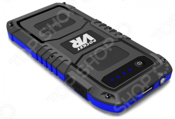 Карманный стартер батареи Minibatt MB-POCK