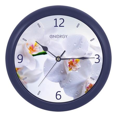Купить Часы настенные Energy ЕС-110