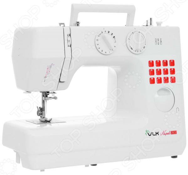 Швейная машина Napoli 2800