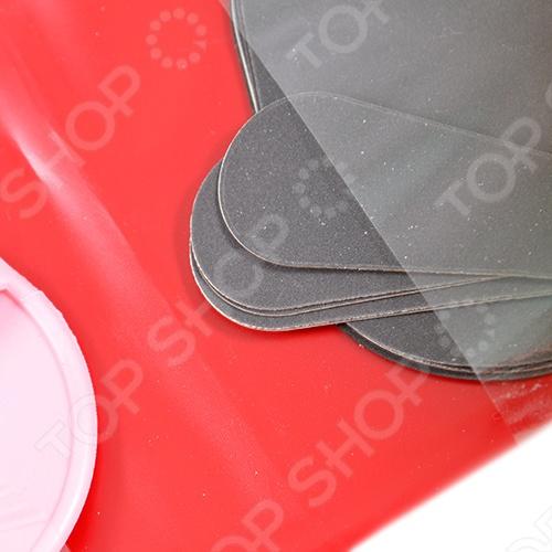 Депилятор-отшелушиватель Bradex «Гладкие ножки» 5