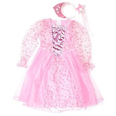 Купить Костюм карнавальный для девочки Новогодняя сказка «Принцесса»