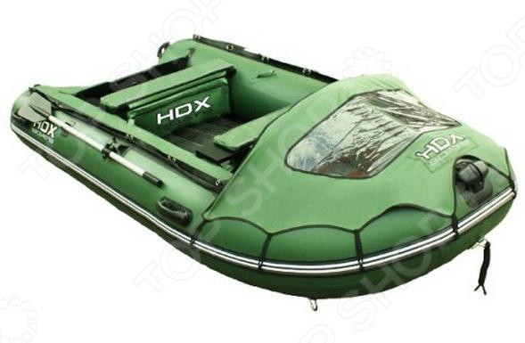 Лодка надувная HDX Helium 370 AM