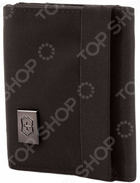цены на Портмоне Victorinox Lifestyle Accessories 4.0 Tri-Fold Wallet в интернет-магазинах