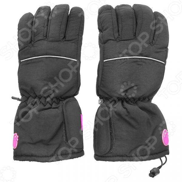 Перчатки с подогревом GU910M
