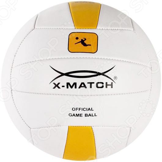 Мяч волейбольный X-MATCH 56306