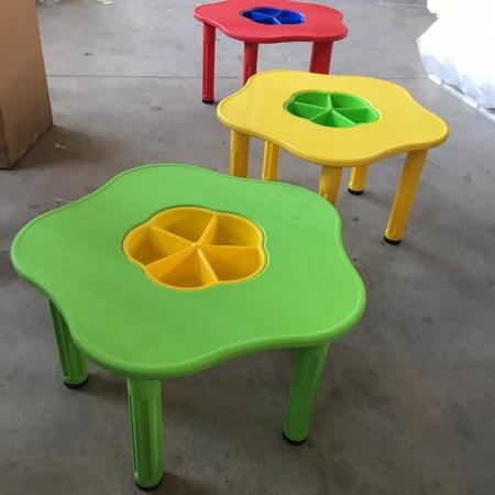 Купить Стол детский King Kids с системой хранения мелочей «Сэнди»