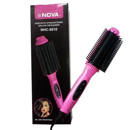 Купить Выпрямитель волос Nova NHC-8810 Salon Desighner