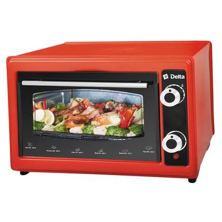 Купить Мини-печь Delta D-022