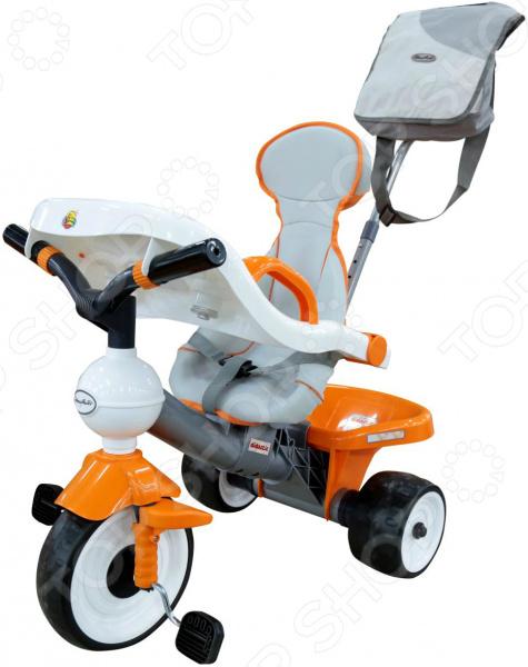 Велосипед детский трехколесный Coloma Y Pastor Didactic №2 46581