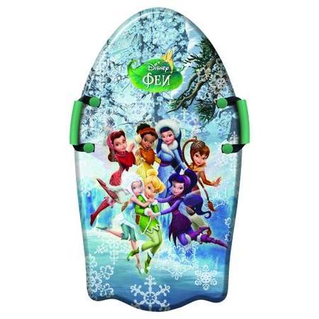 Купить Ледянка Disney с плотными ручками «Феи»