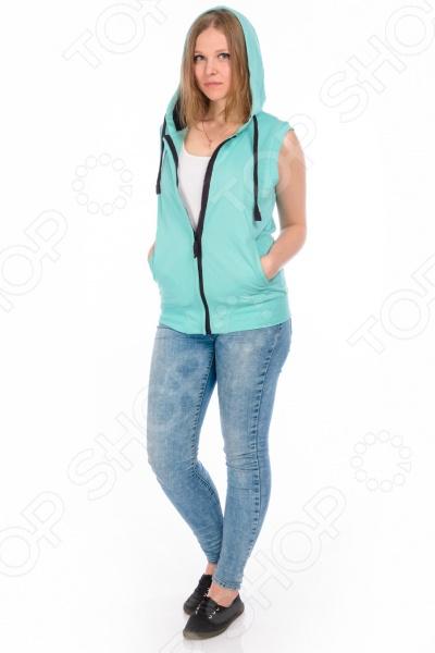 Толстовка женская RAV RAV02-017 модная вещь для активных женщин, любящих спортивный стиль. Изделие сшито из приятного хлопкового трикотажа футер. Особенность ткани в том, что ее лицевая сторона гладкая, а изнаночная с мягким теплым начесом. Натуральный материал хорошо пропускает воздух и позволяет коже дышать. Внимание, после стирки может дать усадку. Производитель рекомендует стирать толстовку при температуре не более 30 C .