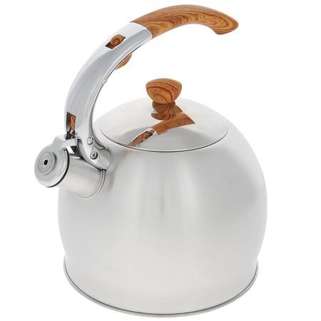 Купить Чайник со свистком Teco TC-110