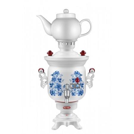 Купить Самовар электрический Чудесница ЭС-3504