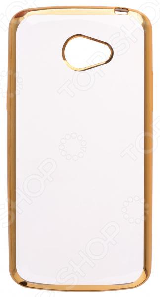 Чехол защитный skinBOX LG K5 чехол защитный skinbox lg k5