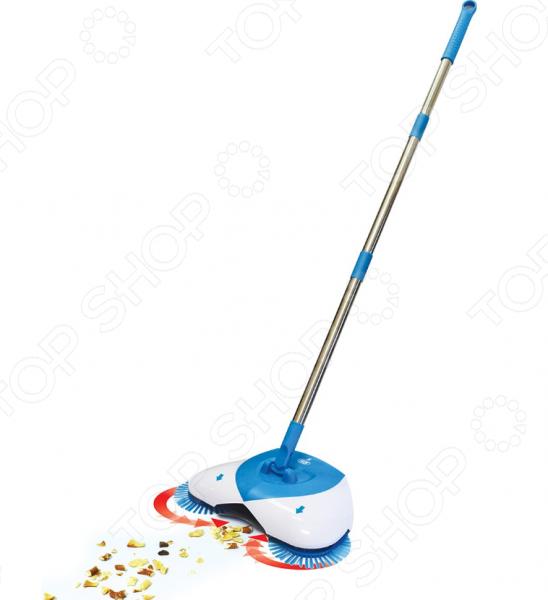 Щетка для пола Spin Broom