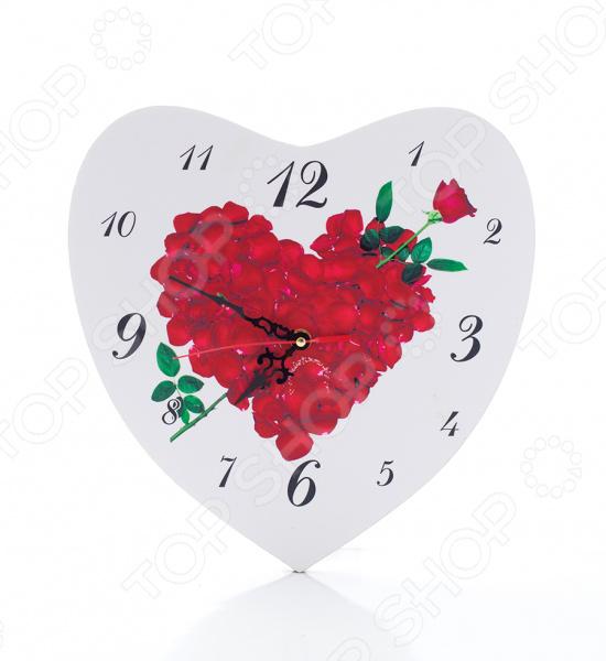 Часы настенные «Сердце» 38244 - артикул: 943115