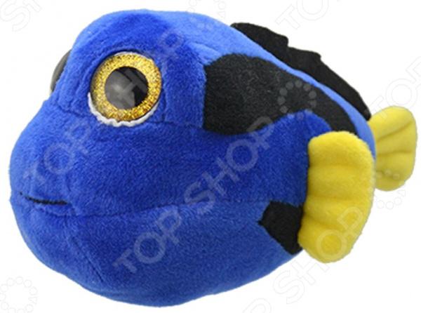 Мягкая игрушка Wild Planet «Рыба-хвостовик» Мягкая игрушка Wild Planet «Рыба-хвостовик» /
