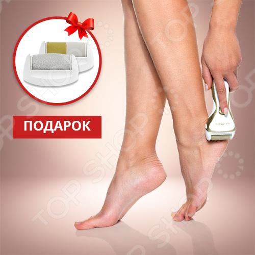 Zakazat.ru: Шелковистые пяточки WELLNEO