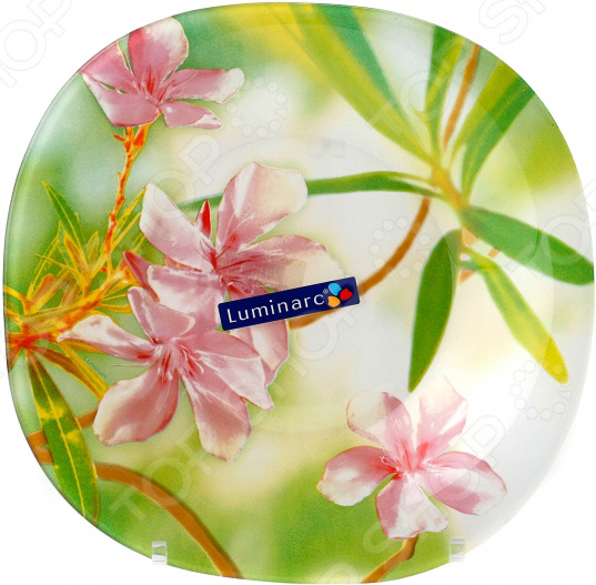 Тарелка суповая Luminarc Freesia тарелка luminarc freesia
