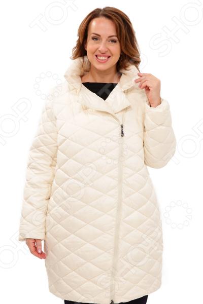 Куртка Мишель Капрони «Вьюга». Цвет: молочный мишель смарт замужем за врагом