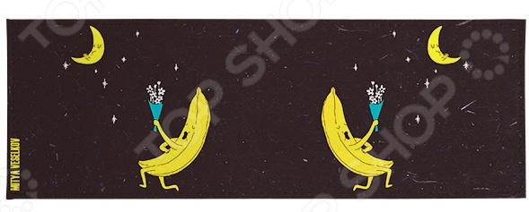 Обложка для студенческого билета Mitya Veselkov «Влюбленный банан» толочин астана цена билета